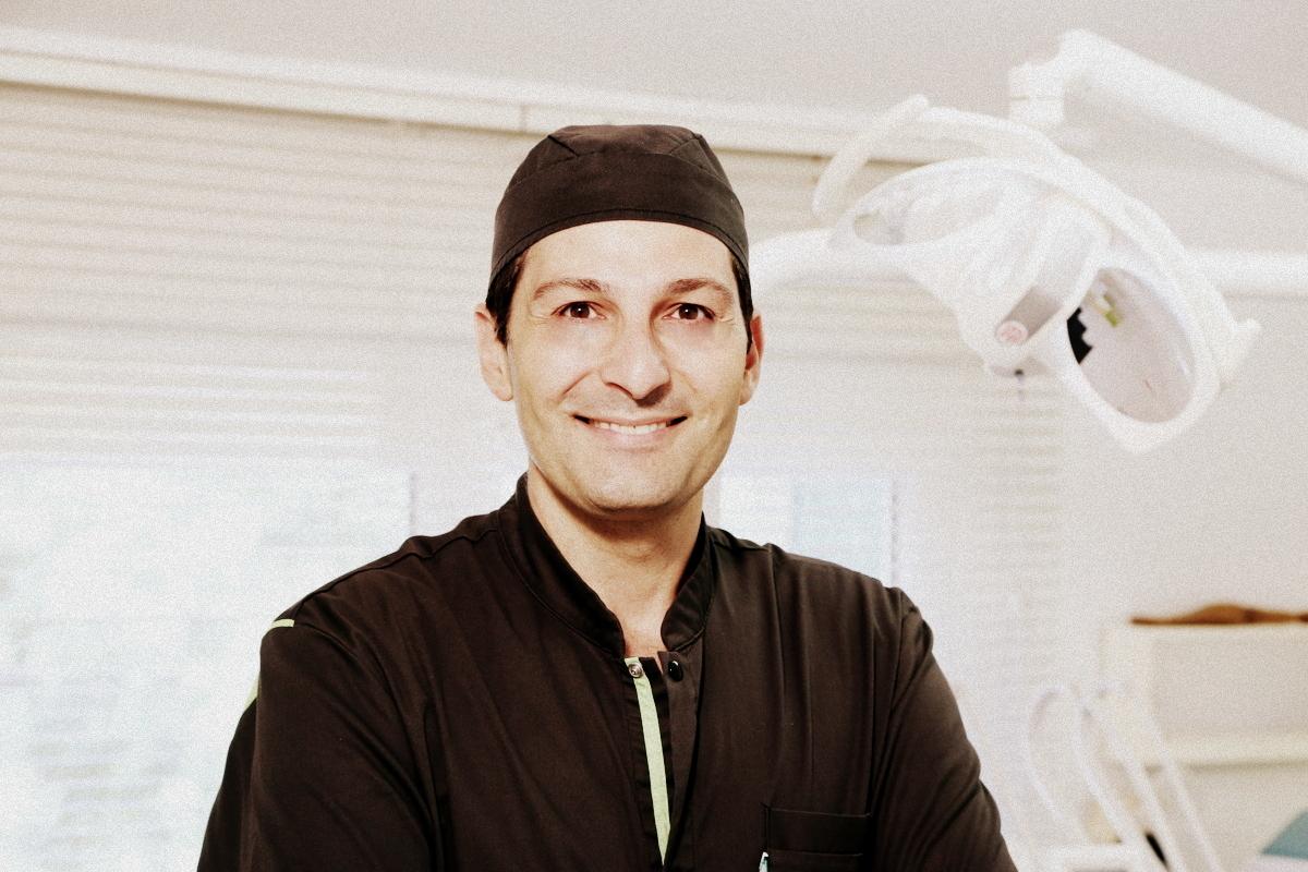 Dr Yohan HALIMI