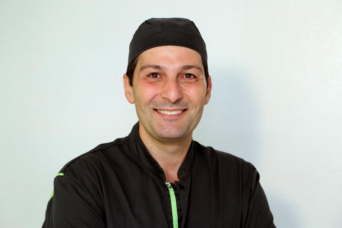 Docteur Yohan HALIMI