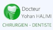 Yohan HALIMI – Chirurgien Dentiste – AIX EN PROVENCE – LA DURANNE